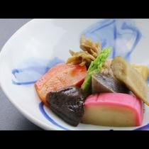 ■【ご夕食一例】鮮度よし、味よしと好評をいただいている魅了の和食を是非ご堪能くださいませ