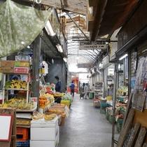 今大人気の栄町市場社交街