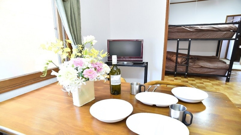 Convenient for Otaru sightsee【Vacation STAY提供】