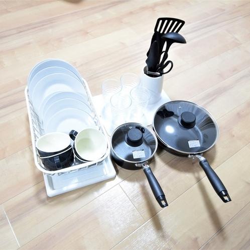 食器、調理器具類