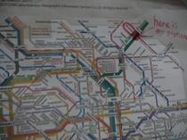 最寄駅は成田にも東京にもアクセス便利な京成電鉄とJRが交差する金町駅