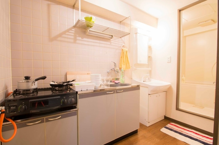 82.キッチン