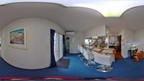 キッチン&食堂