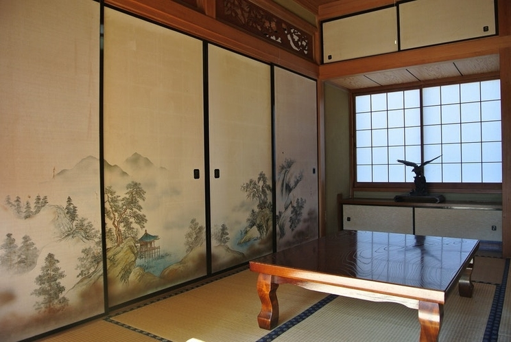 Another Tatami Room