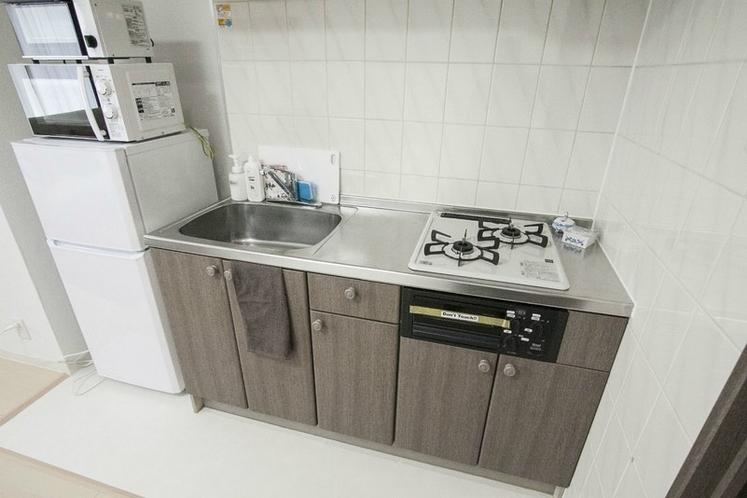 23.キッチン