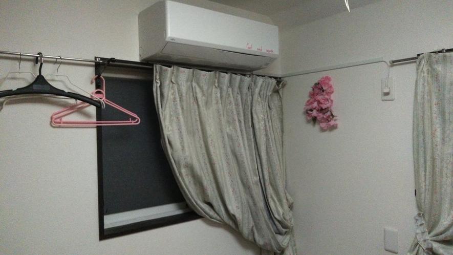 PRIVATEROOM, 個室