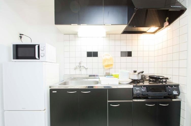 75.キッチン