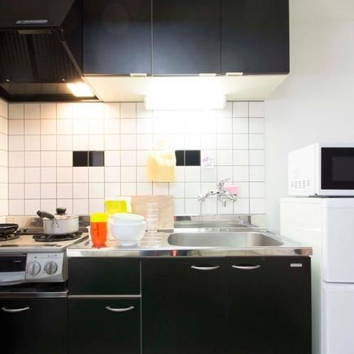 77.キッチン