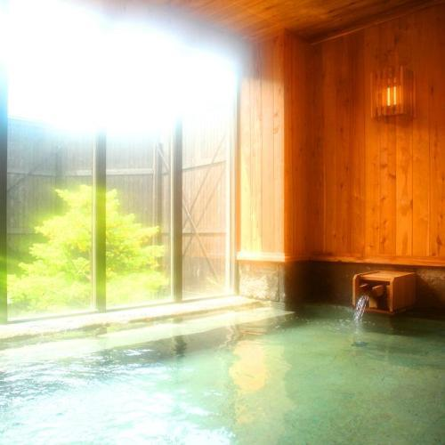 【弐の湯】大浴場内風呂