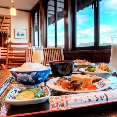 ◆【直前割】見つけたらラッキー♪運河沿いの天然温泉宿でのんびりと≪季節の美味会席≫【夕朝食付】