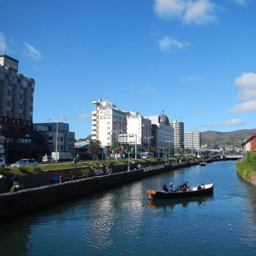 ふる川とクルーズ