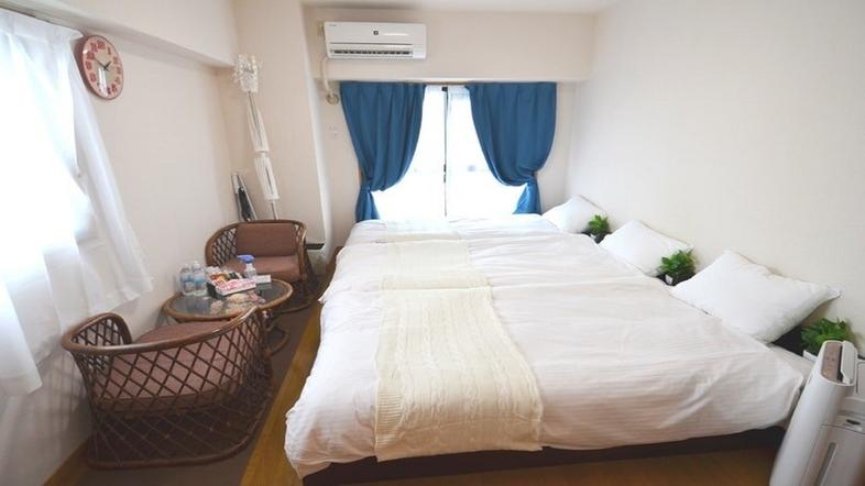 Comfort CUBE PHOENIX S KITATENJIN【Vacation STAY提供】