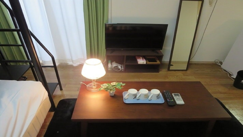 Comfort CUBE PHOENIX Kiyokawa/民泊【Vacation STAY提供】