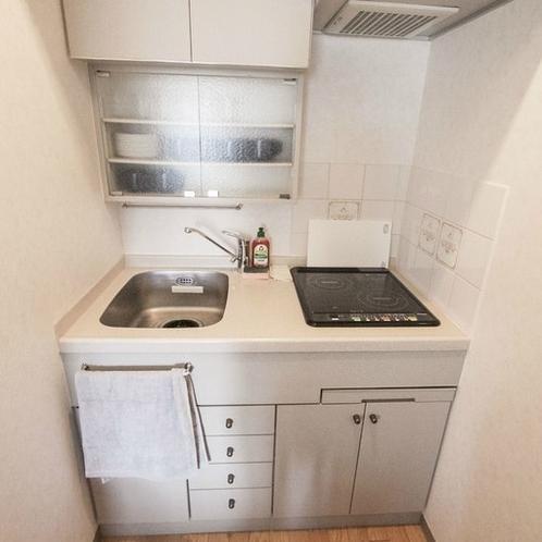 65.キッチン