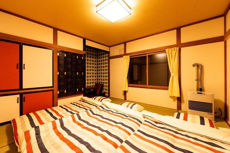 新品の畳・和寝室