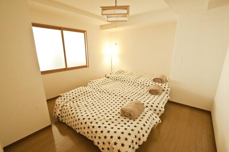 106.寝室