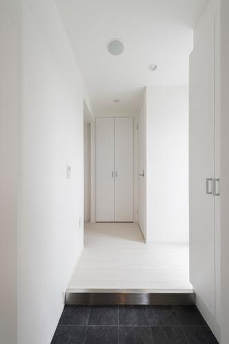 廊下 Corridor