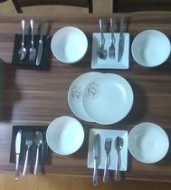 カラトリー cutlery