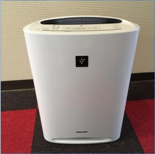 空気清浄器(貸出し用)