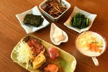和食で元気な朝をどうぞ(^_-)-☆