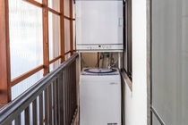 Washing Machine&Dryer 洗濯機&乾燥機