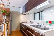 Kitchen キッチン