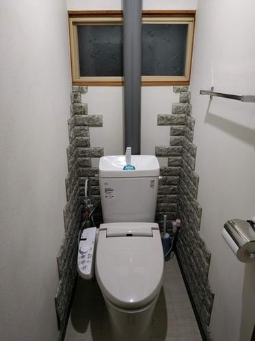 Toilet 2F (Share)