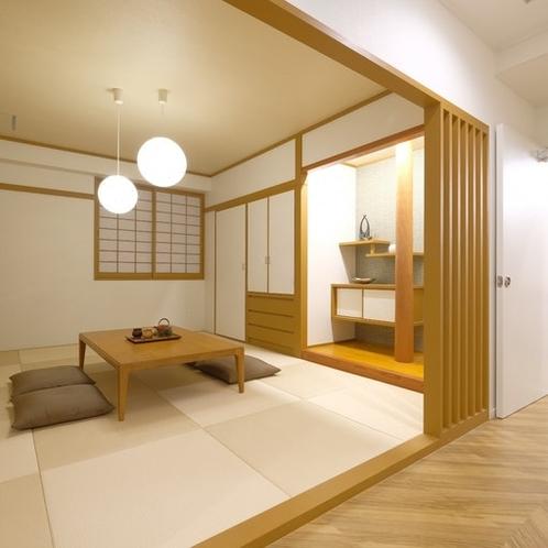 Comfort Villa in Downtown Metro NAHA 〜As BLD 5F〜