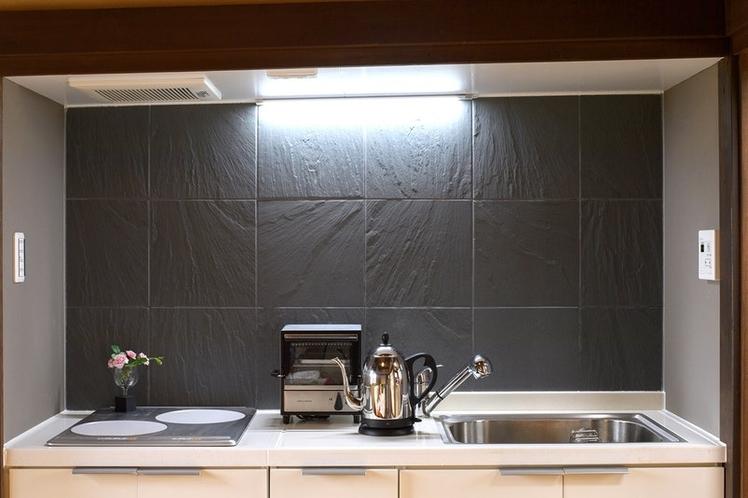 うふ キッチン