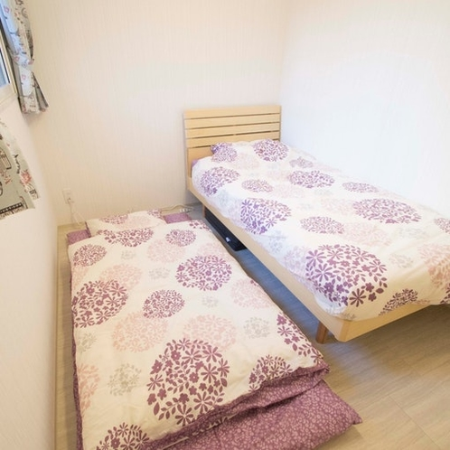 36.寝室