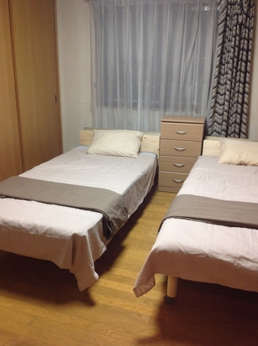 Comfy Double Room