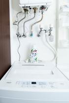洗濯機&洗剤