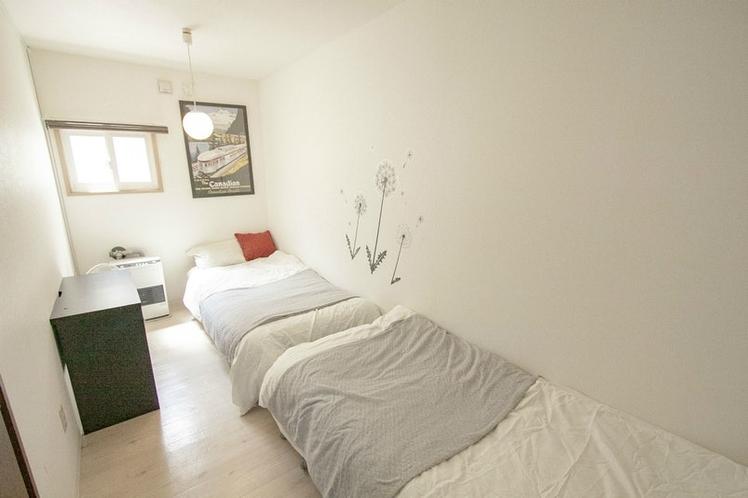 111.寝室