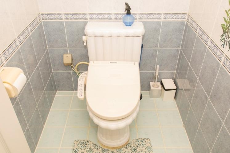 Toilet トイレ