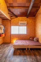 3階寝室302号室