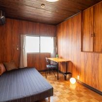 3階寝室301号室