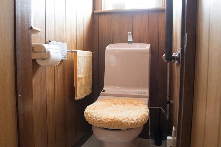 118.トイレ