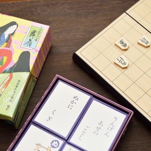 Japanese board games