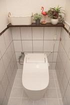 Toilet2 トイレ2