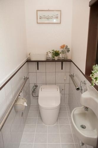 Toilet1 トイレ1