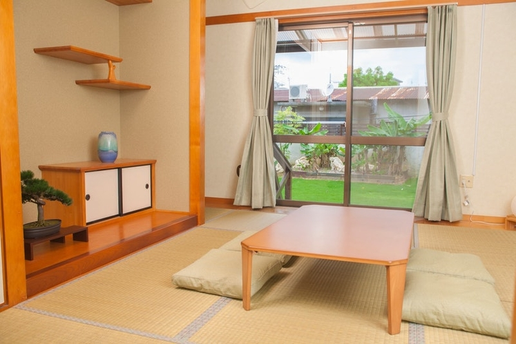 Japanese style Room 和室
