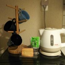 電気ケトル・マグカップ Electric kettle mug