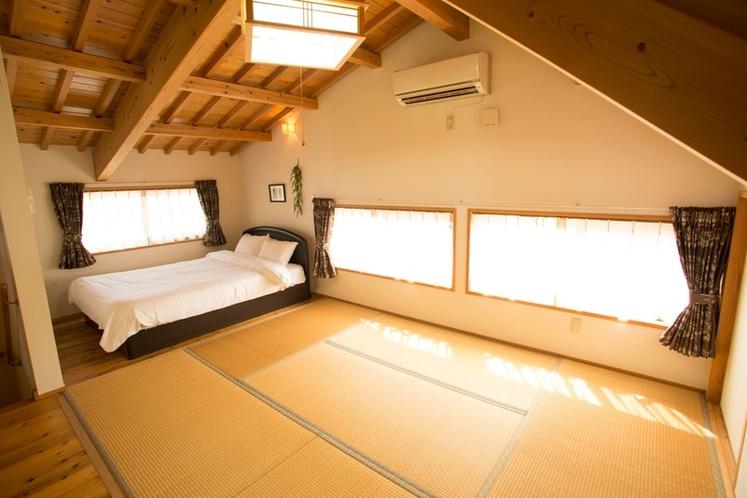 Bedroom 1 / 寝室 1