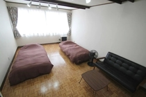 15.寝室