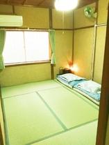 2楼榻榻米房间