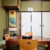 榻榻米 客厅