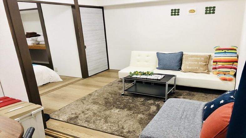 Itabashi RC−ANNEX/民泊【Vacation STAY提供】