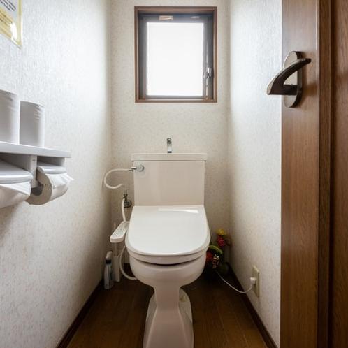 3階のお手洗い