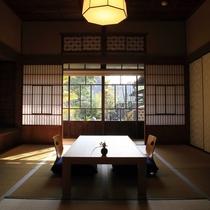 Room 102 Japanese room