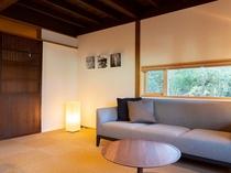 Room 101 Livingroom